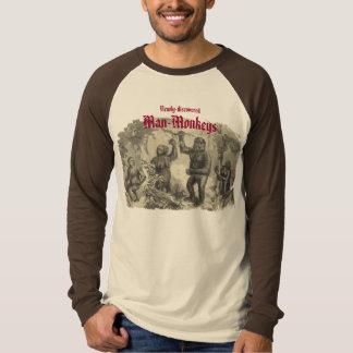 Man-Monkeys Shirt