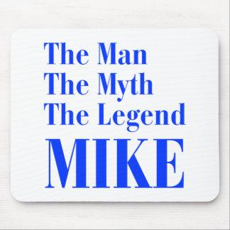 man-myth-legend-mike-bod-blue.png mouse pad