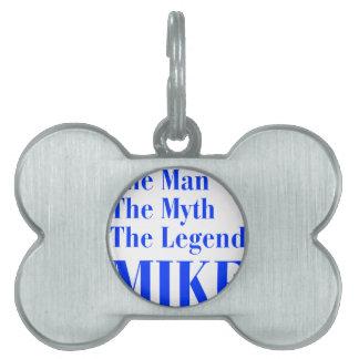 man-myth-legend-mike-bod-blue.png pet tag