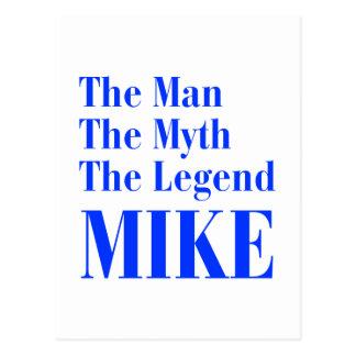 man-myth-legend-mike-bod-blue.png postcard