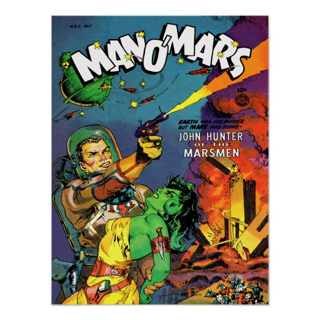 Cool Book Cover Posters : Comic book cover art posters imgkid the image