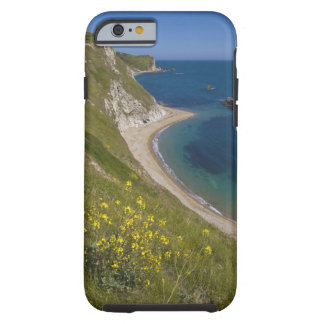 Man o War Bay, Jurassic Coast, Lulworth, Dorset, Tough iPhone 6 Case