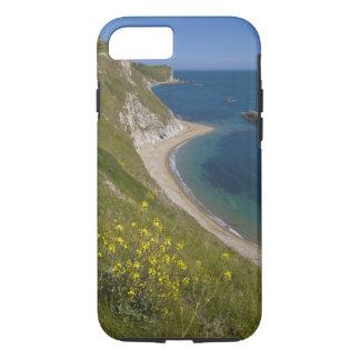 Man o War Bay, Jurassic Coast, Lulworth, Dorset, iPhone 8/7 Case
