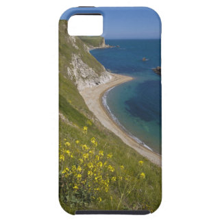 Man o War Bay, Jurassic Coast, Lulworth, Dorset, iPhone SE/5/5s Case