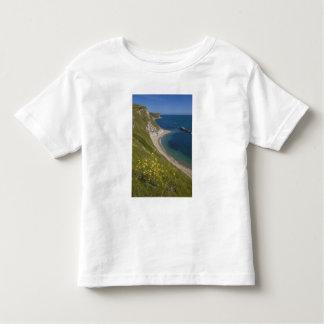 Man o War Bay, Jurassic Coast, Lulworth, Dorset, Toddler T-shirt