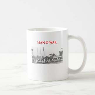 man o war coffee mugs