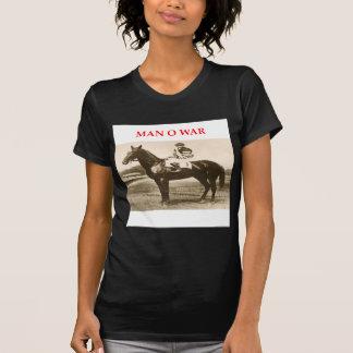 man o war T-Shirt