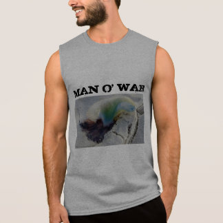 Man O' War Tee Shirt