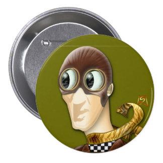 Man Of Action (pin) Pins