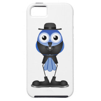 Man of God iPhone SE/5/5s Case