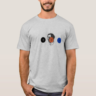 Man of Letters T-Shirt