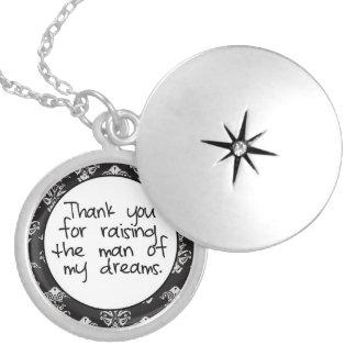 Man of My Dreams Necklace