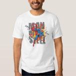Man of Steel T Shirts