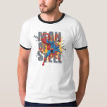 Man of Steel Tshirts