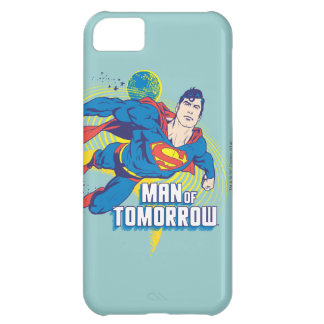 Man of Tomorrow 2 Case For iPhone 5C