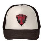 MAN OF TRILL- Mutha Trucka Hat- (P.Morgan Edition)