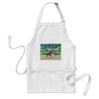 Man of Wiregrass Adult Apron