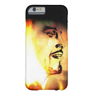 Man on Fire Youth Barely There iPhone 6 Case