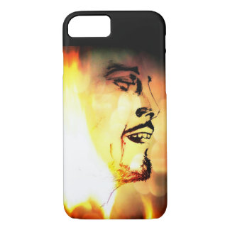 Man on Fire Youth iPhone 8/7 Case