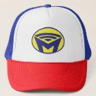Man on the Internet Trucker Hat