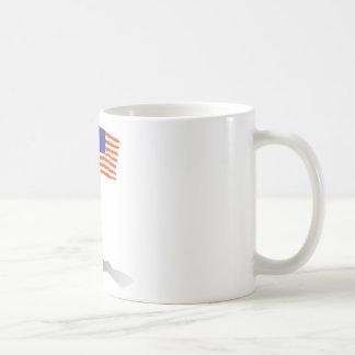 Man on the moon - Astronaut Mug
