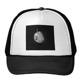 Man on the moon mesh hat