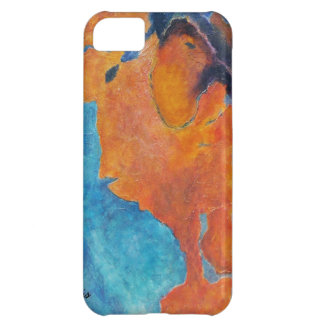 Man or Fowl iPhone 5C Cover