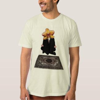 Man Orchid T-Shirt