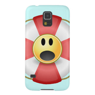 Man Overboard! Galaxy S5 Covers