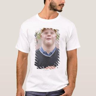 Man playing basketball T-Shirt