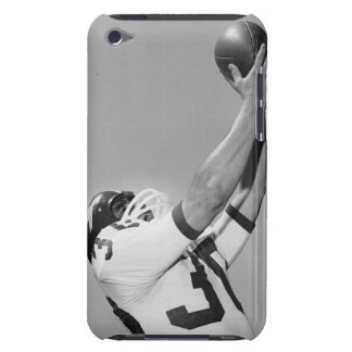 Man Playing Football iPod Touch Covers
