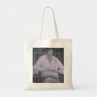 Man Reading 1998 Tote Bag