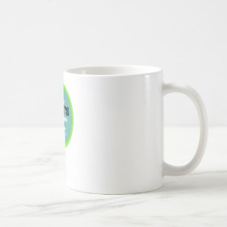 Man rejection is Gods protection Coffee Mug