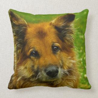 Man s Best Friend 2 Pillows