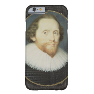 Man said to be William Herbert, 3rd Earl of Pembro Barely There iPhone 6 Case