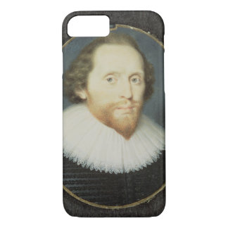 Man said to be William Herbert, 3rd Earl of Pembro iPhone 8/7 Case