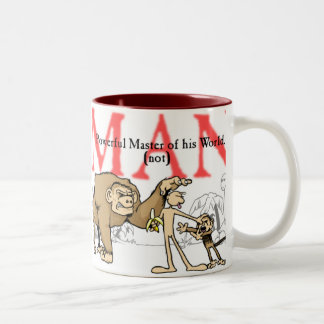 MAN Series Mug - Master