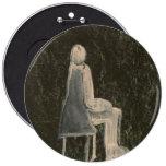 Man sitting Button