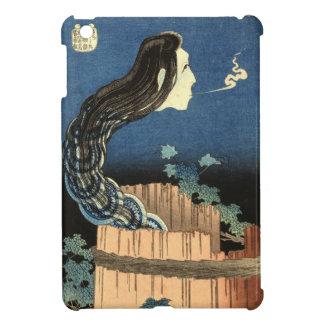 Man Snake iPad Mini Cover