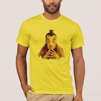 """Man T-Shirt """"Chew Wang """""""