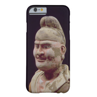 Man Travelling Along the Silk Route,detail of the Barely There iPhone 6 Case