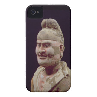 Man Travelling Along the Silk Route,detail of the iPhone 4 Case-Mate Case