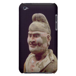 Man Travelling Along the Silk Route,detail of the iPod Touch Case-Mate Case