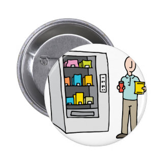 vending machine buttons