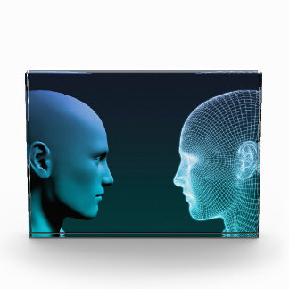 Man vs Machine Competing in the Future Award