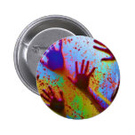 Man... What was put in my drink? Pinback Buttons