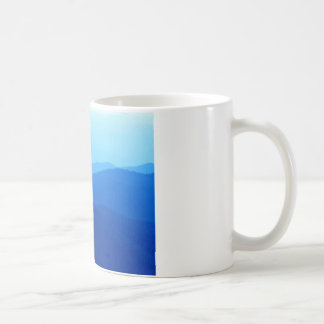 Man will realize his mission on earth when he .... coffee mug