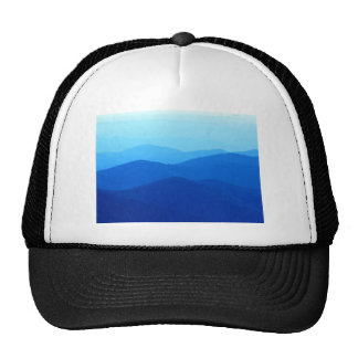 Man will realize his mission on earth when he .... trucker hat