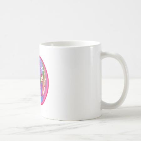 Man Witch Coffee Mugs