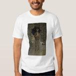 Man with an Umbrella, c.1868-69 T-shirt